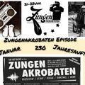Zungenakrobaten Episode 230 - Jahresauftakt vom 04.01.2020
