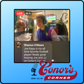 Conor's Corner – episode 38 with special guests Joe and J.J. Kapp