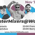 MasterMixers@Work Live Sessions 07-11-2020