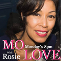 Mo Love Rosie G 18/10/2021 Show 88#43