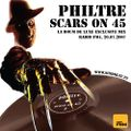 philtre - scars on 45