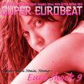 "EURO SHOCK 9 -NON-STOP ""S.Oliva"" MIX BEST 70-"