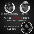 The Cide Show Ep 2 (with guest Walker)