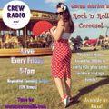 Rock 'n' Roll Carousel #43 11/06/21 Crew Radio