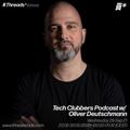 Tech Clubbers Podcast w/ Oliver Deutschmann (Threads*Varese) - 29-Sep-21