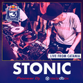 On The Floor – DJ Stonic Wins at Red Bull 3Style Italy National Final