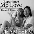 Rosalind G and Donna D w/ More Love 14 Oct 19 Thames FM