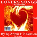 Lover's Session 80's Vol.1 by Dj Arthur F 20140809