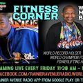 Fitness Corner 124