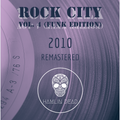 Rock City vol.04 (2010) (Funk Edition) (Remastered)