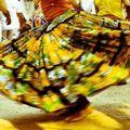 DJ Carlita * Tales of an Ethno Gypsy * Ecstatic Dance Journey