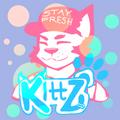 Kittz @ Anthrocon 2021