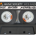 Music Society Guest Mixtapes: Starblind