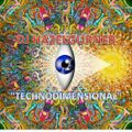DJ HAZELGURNER - TECHNODIMENSIONAL