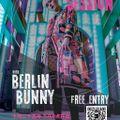 Berlin Bunny @VINYLHOUSE, Shenzhen, China