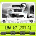 LBA K7 [203-A] - Djane Ki