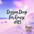 Diggin Deep 119 (Anjuna Stories 2) DJ Lady Duracell