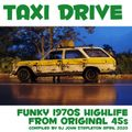 TAXI DRIVE - 12 original 1970s Highlife 45s from West Africa