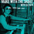 Make with the Shake : October 1, 2020