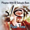 iwS15 - Peak Time @ Subsuelo