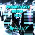 DJ HUSKY - Progressive House Mix - 【通勤通学用Progressive House Mix】