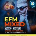 HALLOWEEN MIXTAPE 2020 x Efervescente FM