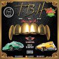 DJ Odyssey - T.B.H Throw Back Hip Hop: Music Is Life Vol. 3