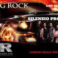 intervista ai Silenzio Profondo a Racing Rock su Metal Maximum Radio il 29-01-2017