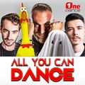 ALL YOU CAN DANCE BY DINO BROWN (14 SETTEMBRE 2020)