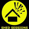 ShedCast003 - Special Guest Mix from the boys at Oldschool Sessions (Mickey B & Mickey G)