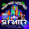 Si Frater - The Rejuve Radio Show - Edition 48 - OSN Radio - 12.12.20 (DECEMBER 2020)