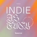 Indie as Fuck - 4NC¥ [15-08-2020]