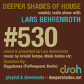 Deeper Shades Of House #530 w/ exclusive guest mix by SIGGATUNEZ