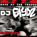 DJ FAYDZ - 1991 Rave At The Trades (LIVESTREAM 010 MIX)