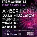DJsInbox/Origin Presents/UWSB/Modern Agenda pres. A New Years Day Stream - Amber Long