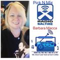 Pick n Mix with Barbara Macca 29 October 2020 Radio Saltire
