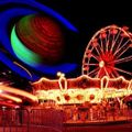 Space Carnival Ride!