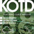 Keepers Of The Deep Ep 88 w/ Doc Idaho (Alsfeld), Leon S Kemp (Reykjavik), & Deep Flava (Chicago)