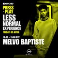 OPEL X DEFECTED - Melvo Baptiste