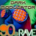 90s RAVE Megamix From DJ DARK MODULATOR