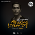 Undergrouns Utopia #29 | Guest mix by Dilee D | 27.01.2021