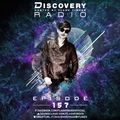 Flash Finger : Discovery Radio Episode 157