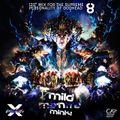 indianX - Mild N Minty - MaNtra 4 tm-radio.com February 2021