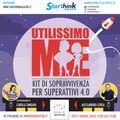 Essere startup in una società connessa - STORYBOARDING - UTILISSIMOME 1.4
