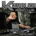 Dj Montana - KreamFM.Com 25 JAN 2021