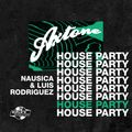 Axtone House Party: Nausica & Luis Rodriguez