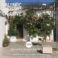 Balearic Assassins Of Love with Steve KIW - 07.10.2021