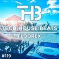 Tech House Beats 119