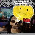 MiNDJacket: UNHAPPY BELATED WORLD GOTH DAY RAID 5/23/21
