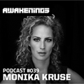 Monika Kruse - Exclusive Podcast for Awakenings, Amsterdam Dance Event 2014